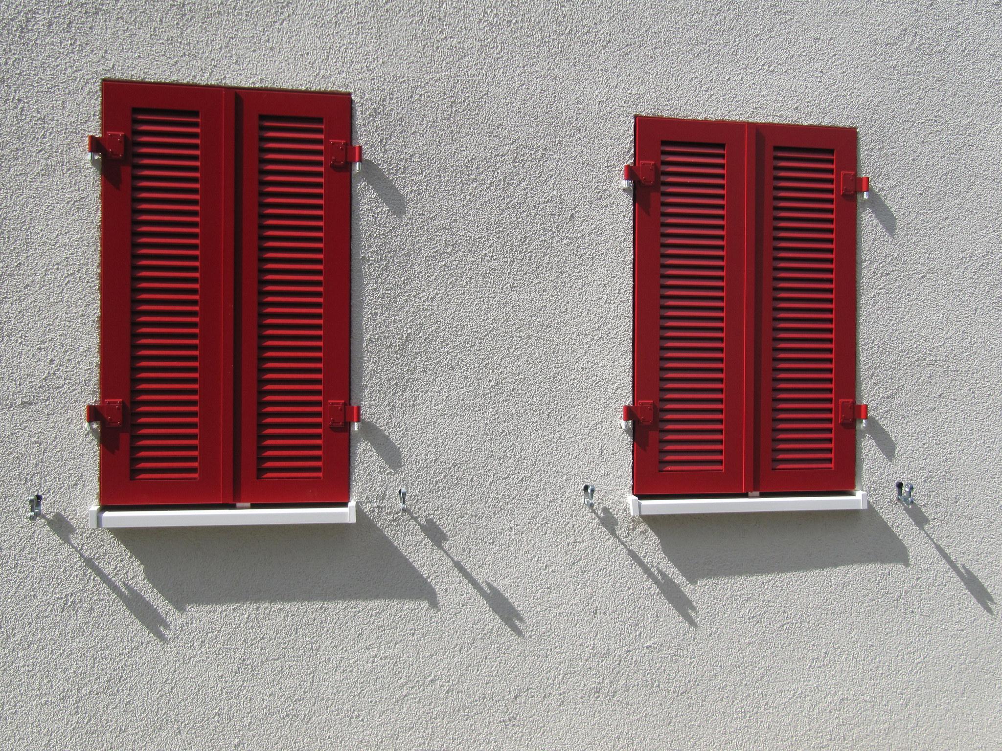 Strategien gegen Hitze im Wohnraum | Umweltberatung Luzern
